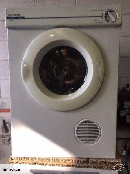 Dryer Fisher & Paykel