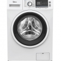 Midea 10KG Crown Front Loader Washing Machine - MFW1014