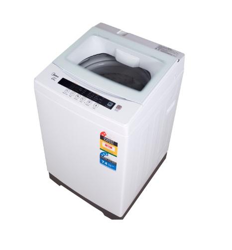 Midea Appliances: Midea 5.5KG Top Loader Washing Machine DMWM55