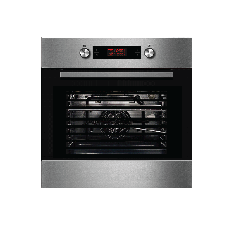 Midea 60cm 9 Functions Electric Built-In Oven - 65DAE40136