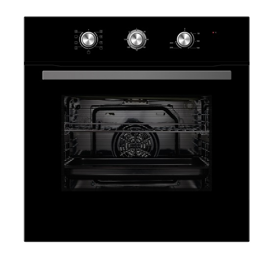 65DME40004 Midea 60cm 9 functions Manual built-in oven