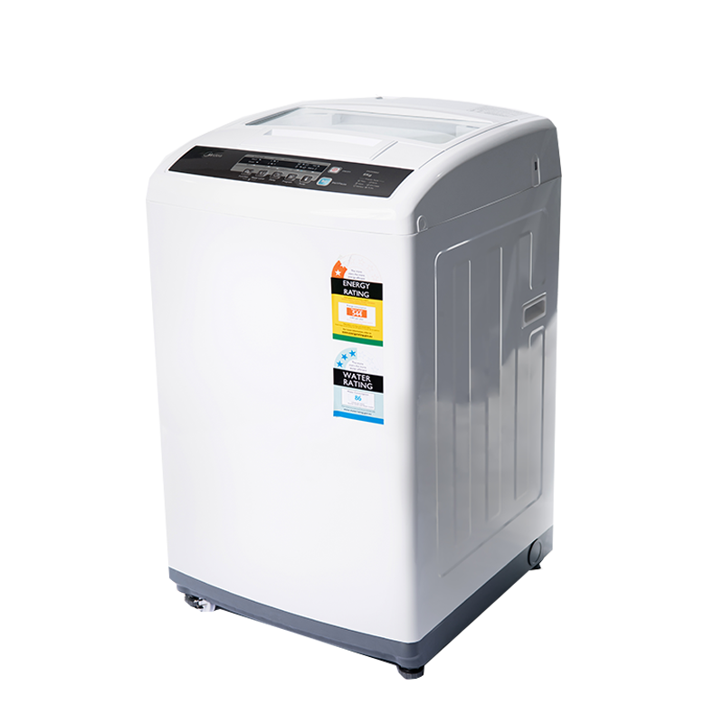 Midea 6KG Top Load Wash Machine - DMWM60