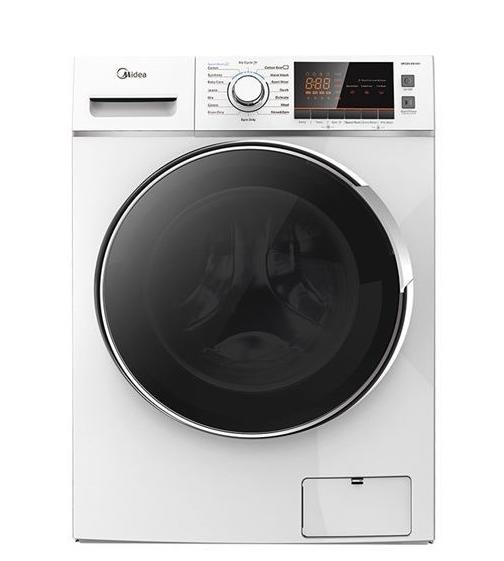 Midea 7.5kg Front Load Crown Washing Machine