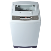 Midea DMWM95 9.5kg Capacity Top Loader Washing Machine
