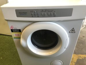 dryer repair auckland