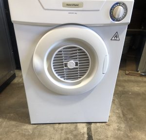 fisher and paykel dryer repair
