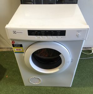 simpson dryer repair