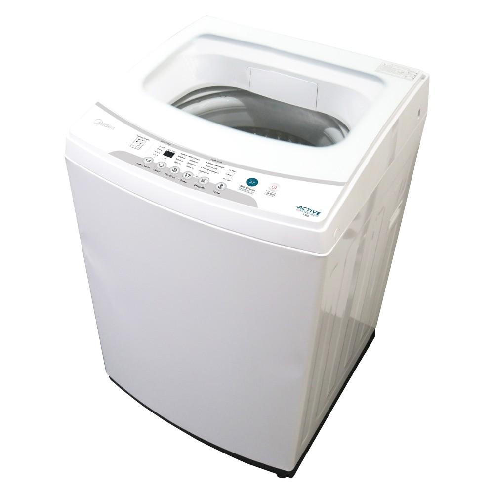 MIDEA Active Top Loader Washing Machine 8kg