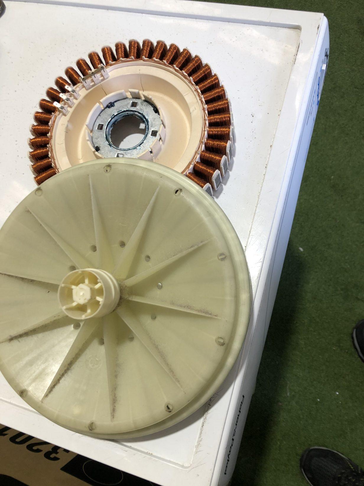 Smart Drive Washing Machine Motor For Sale
