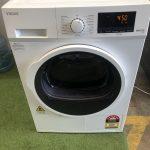 Vogue Heat Pump Dryer